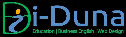 i-Duna Logo